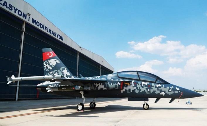 Türkiye'de havacılık alanında ilk: Demir Kuş tesisi kurulacak