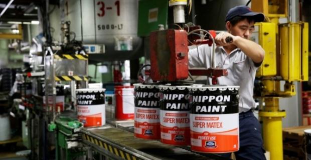 Japon Nippon Paint, Filli Boya'yı satın aldı