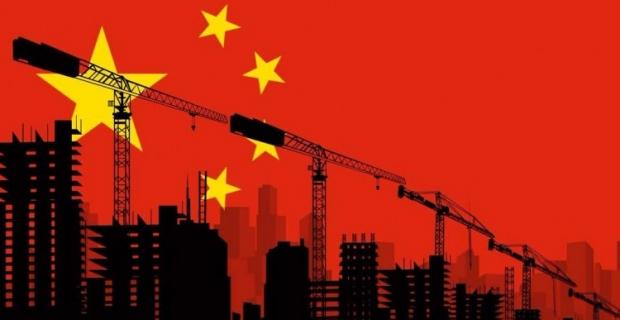 """""""Çin ekonomisi Temmuz'da da zayıfladı"""""""