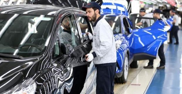 Otomotiv tedarik sanayinin yüzde 40'ı duracak