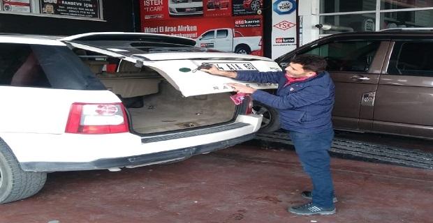 """Yaman,""""Neden Oto Ekspertiz Yapılmadan Otomobil Alınmamalı ?"""""""