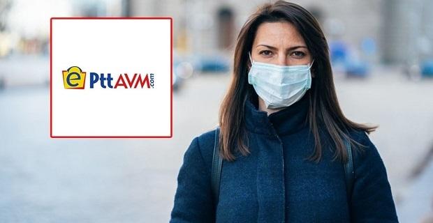 20-65 yaş arasına ücretsiz maske dağıtılacak