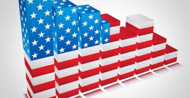 """""""ABD bu yıl yüzde 1,3 küçülecek"""""""