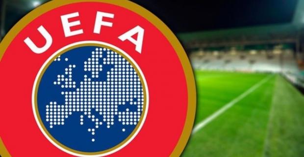 UEFA, salgın nedeniyle 676 kulübe 70,4 milyon euro ödeyecek