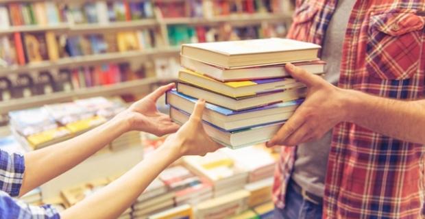 Türkiye'de 2019 yılında 61 bin 512 kitap yayımlandı