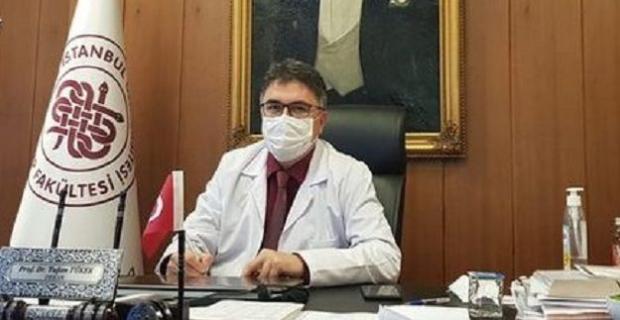 Prof. Dr. Tükek: İstanbul'da salgın yeniden başladı