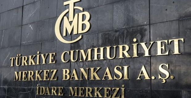 Haberler Finans TCMB'den 3,2 puanlık revizyon: Yıl sonu enflasyon tahmini yüzde 12,1