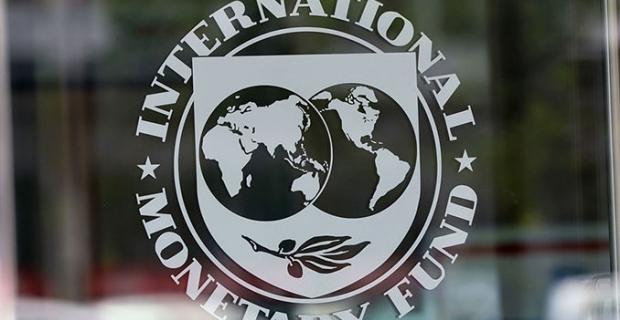 IMF: Türkiye'deki politika değişikliği enflasyonu da kademeli olarak düşürecek