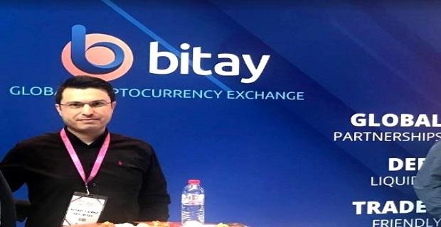 Türk kripto para borsası Bitay, faaliyet ağını ABD ve AB ile genişletiyor