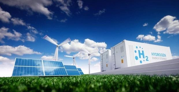 Yeşil hidrojen 2030 yılında rekabetçi hale gelecek