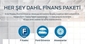 Ford sahibi olmak isteyenler için fırsatlar sürüyor