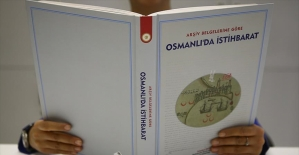 Osmanlı istihbaratının belgeleri gün ışığına çıktı