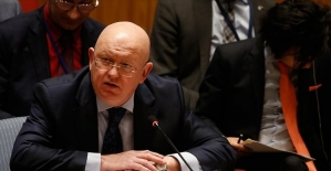 Rusya'dan Suriye'de kimyasal silah soruşturması için yeni teklif