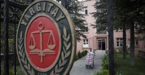 138 eski yüksek yargı üyesine FETÖ'den Yargıtayda dava açıldı