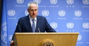 BM'den Myanmar'a Arakan'a erişim çağrısı