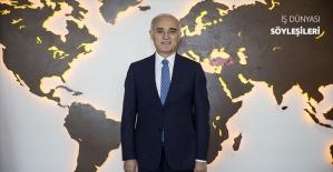 DEİK Başkanı Olpak: Mart ayı AB ile ilişkilerde dönüm noktası olacak
