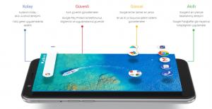 General Mobile GM 8, n11.com'da satışta