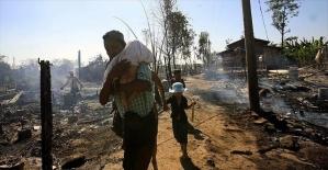 Myanmar kardinalinden 'etnik temizlik unsurları' açıklaması