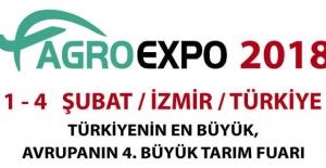 New Holland, İzmir Agroexpo Fuarı'nda
