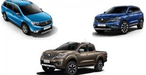 Renault, Alpine ve Dacia yenilikleriyle Cenevre'de boy gösterecek