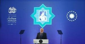 Tarihçi-yazar Prof Dr. Ortaylı: Abdülhamid Han 19. yüzyılın diplomasiyi en çok bilen devlet adamıdır
