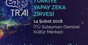 Türkiye Yapay Zeka Zirvesi