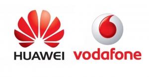Vodafone ve Huawei'den dünyanın ilk 5G araması