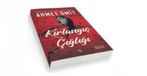 Ahmet Ümit'ten yeni roman: Kırlangıç Çığlığı