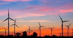 Akfen rüzgara 1,6 milyar lira yatıracak