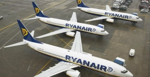 Avrupa'nın ucuz havayolu şirketi rotayı Türkiye'ye çevirdi