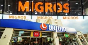 Migros, Uyum Marketi aldı