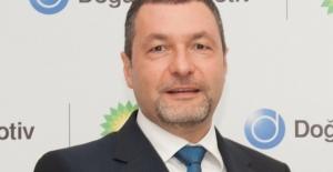 ODD Yönetim Kurulu Başkanlığı'na Ali Bilaloğlu seçildi