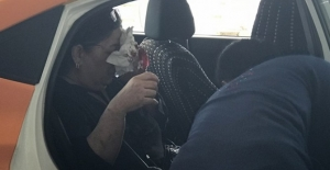 'Takside dayak' iddiası, Uber'den açıklama