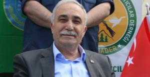 """Bakan Fakıbaba'dan """"erken destek"""" müjdesi"""