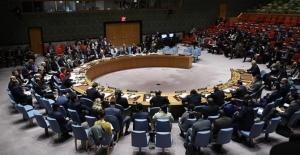 BMGK'dan Suriye için 'acil' toplantı