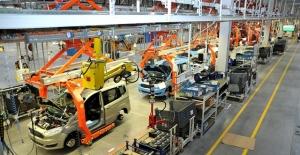 Ford Otosan '4.0'da liderliği hedefliyor