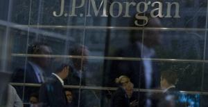 JP Morgan: TCMB, kurda yükselişi engellemeye hazır