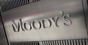 Moody's: TL'de zayıflık Türk ekonomisi için problem