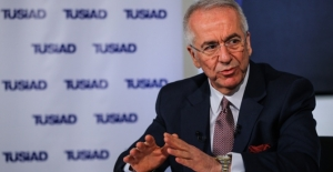 TÜSİAD'tan siyasi partilere çağrı