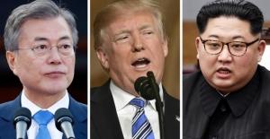 ABD-Kuzey Kore zirvesine Güney Kore de katılabilir
