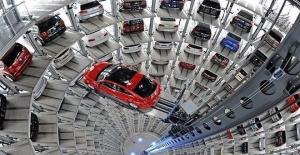 Ticaret savaşında yeni cephe otomotiv