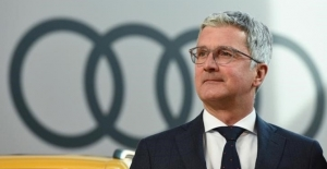 Audi CEO'su Stadler gözaltına alındı