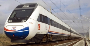 Bir il daha hızlı trene kavuşuyor