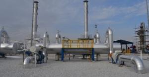 'Tuz Gölü'ndeki proje için 1.2 milyar dolarlık finansman