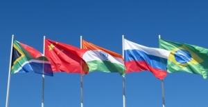 10. BRICS Zirvesi Güney Afrika'da başladı
