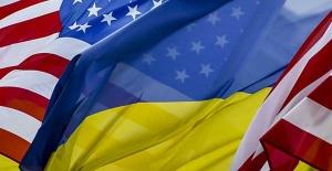 ABD'den Ukrayna'ya 200 milyon dolarlık yardım