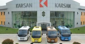 Karsan'dan Romanya'da ikinci imza
