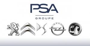 PSA Grubu'ndan satış rekoru