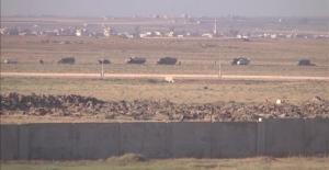 Rus birlikleri Ürdün sınırına ulaştı