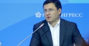Rusya'dan petrol üretiminde artış sinyali
